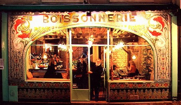 Fish La Boissonnerie: Recommended by: Jonathan Waxman (Chef/Owner, Barbuto)