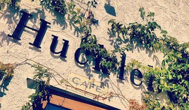 Huckleberry: Recommended by: Whitney Port (Fashion Designer, TV Personality), Camilla Belle (Actress), Gillian Jacobs (Actress)