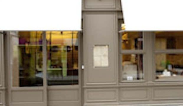 Poilane Bakery Le Marais: Recommended by: Andrew Zimmern (Host, Bizarre Foods)