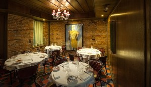 Carbone, 181 Thompson St., Recommended by Ali Larter