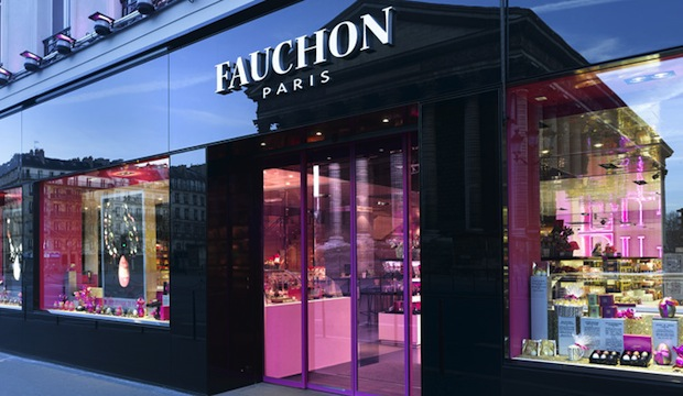 Fauchon: Recommended by: Andrew Zimmern (Host, Bizarre Foods), Amy Astley (Editor-in-Chief, Teen Vogue)