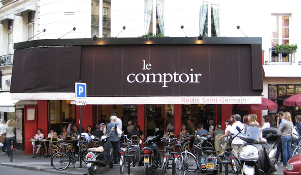 Le Comptoir du Relais: Recommended by: Daniel Corey (Chef, Luce), David Myers (Chef/Owner, Hinoki & The Bird), Rachelle Lefevre (Actress), Stephanie March (Actress), David Burtka (Actor), Carla Gugino (Actress), Ali Larter (Actress), Laura Brown (Editor-in-Chief, InStyle)