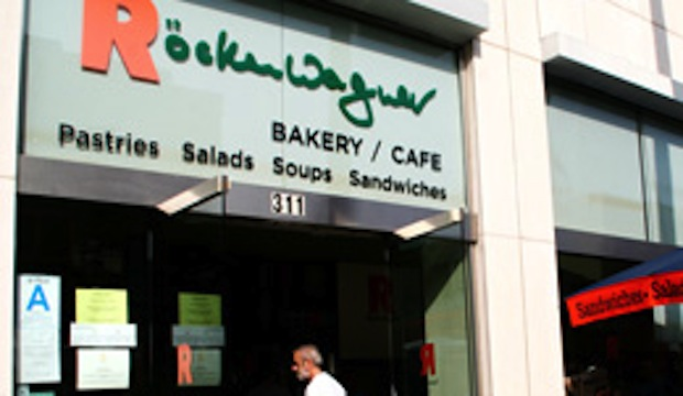Rockenwagner Bakery: Recommended by: Whitney Port (Fashion Designer, TV Personality)