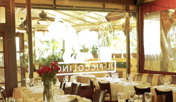 Il Piccolino: Recommended by: Whitney Port (Fashion Designer, TV Personality)