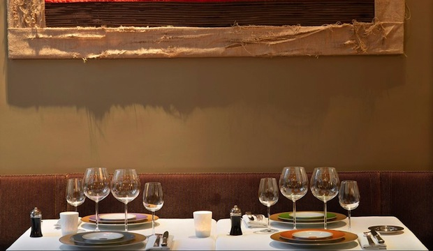 Apicius: Recommended by: Jonathan Waxman (Chef/Owner, Barbuto)