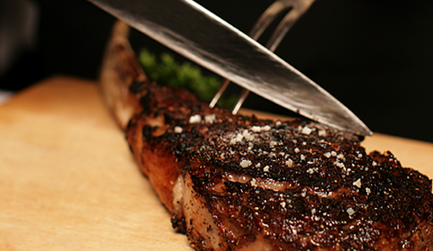 Strip House:Recommended by: Jennifer Fisher (Jewelry Designer), Katie Lee (Host, The Kitchen)
