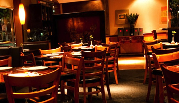 Chin Chin West Hollywood: Recommended by: Kris Jenner (Keeping Up With The Kardashians)