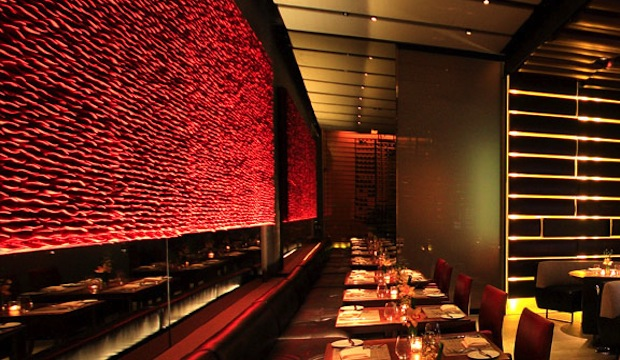Boa Steakhouse: Recommended by: Justine Ezarik (iJustine), Bethenny Frankel (TV Personality), Jay Sean (Musician)