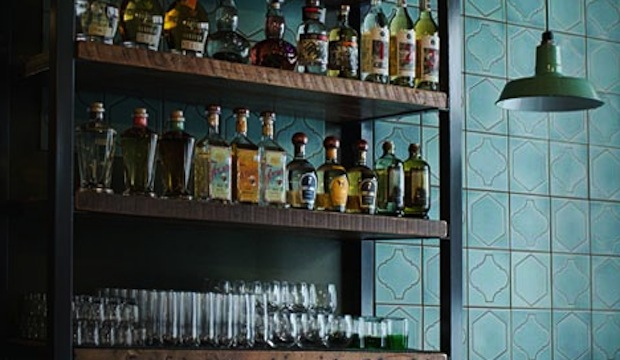 Bar Amá: Recommended by: Busy Philipps (Actress), Ian Harding (Actor), Jennifer Hyman (Founder, Rent the Runway), Malin Akerman (Actress)
