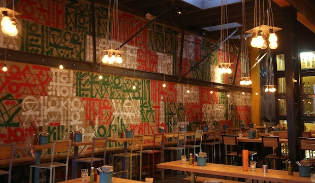 Petty Cash Taqueria: Recommended by: Busy Philipps (Actress), Carla Gugino (Actress)