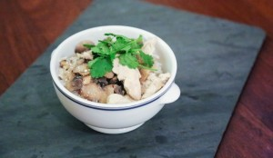 easy to make asian coconut curry