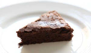 chocolate cake easy to make