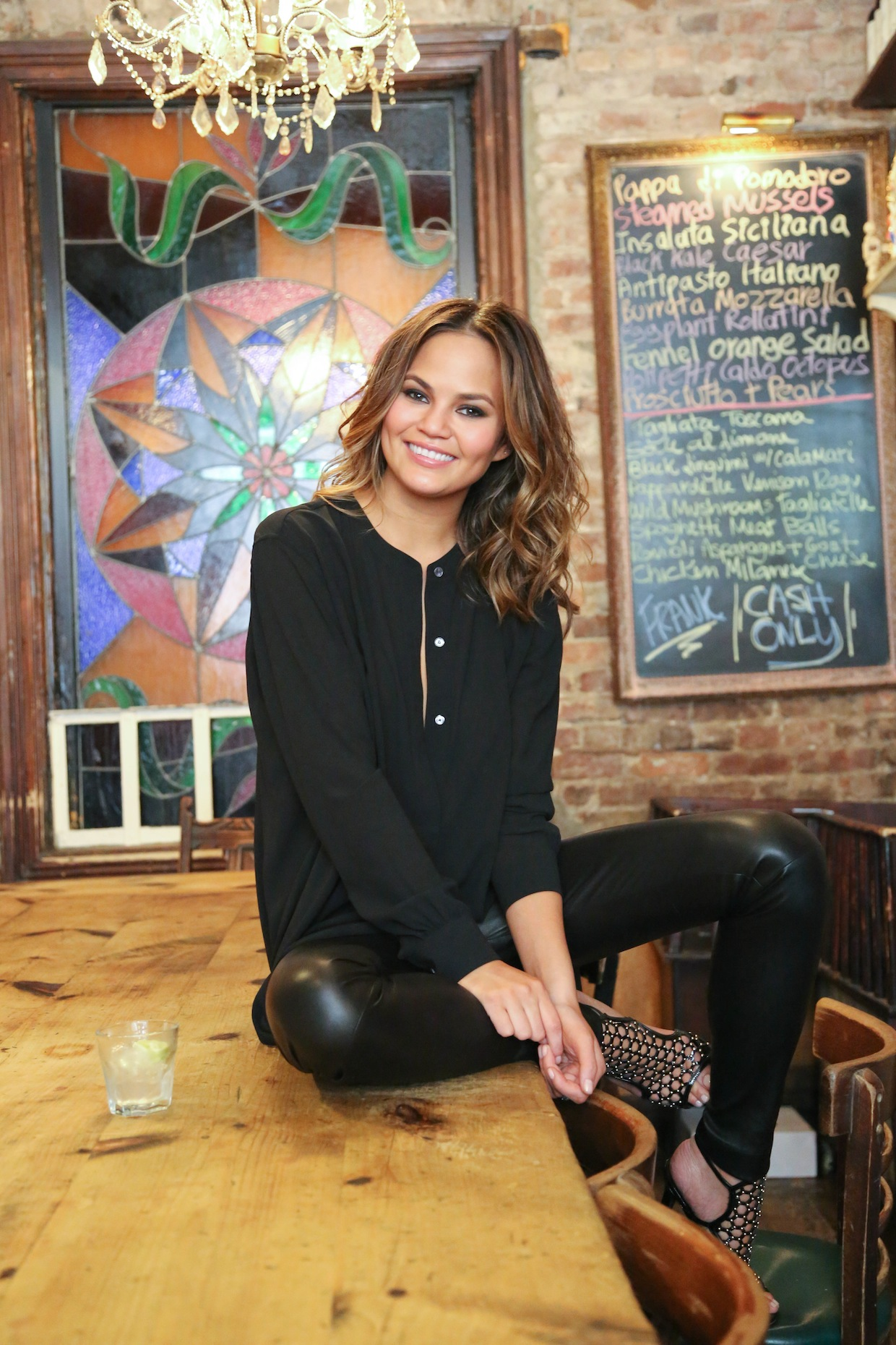 chrissy teigen sports illustrated