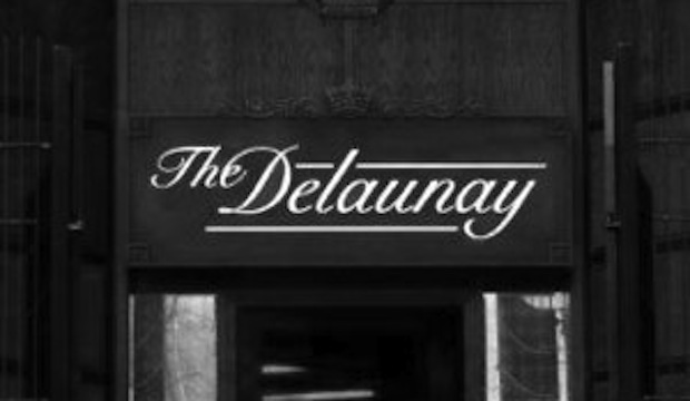 The Delaunay: Recommended by: Kim Kassel (Suite 1521), Lucy Yeomans (Editor-in-Chief, Porter)