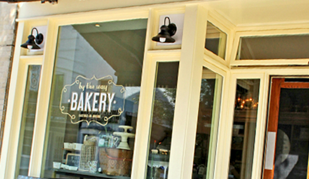 By The Way Bakery: Recommended by: Katie Finneran (Actress)