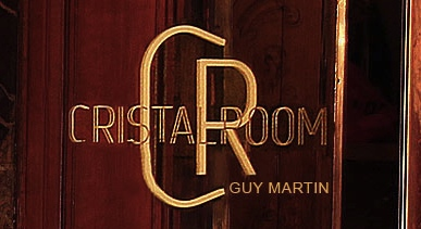 Cristal Room: Recommended by: Ingrid Hoffmann (Chef/Host, Simply Delicioso)