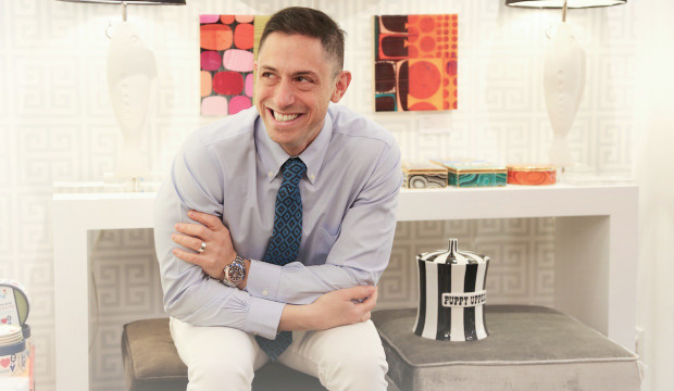 Jonathan Adler: On The Perfect Hostess Gifts And Having A Drink Named After Him