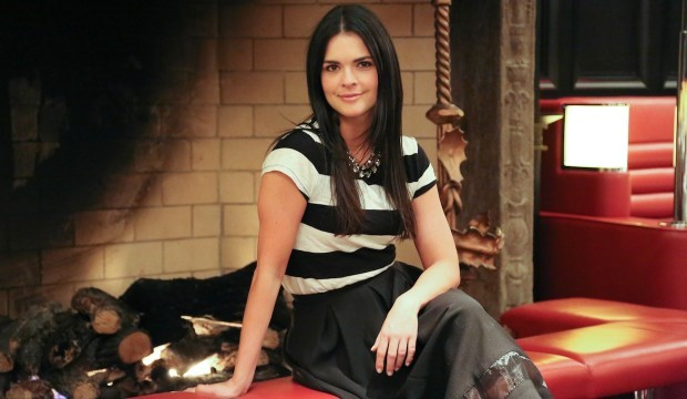 Is katie lee from the kitchen dating anyone