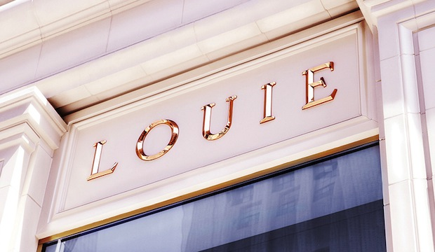 Bottega Louie: Recommended by: Amber Stevens (Actress)