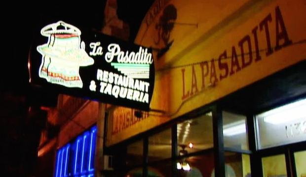 La Pasadita Ukrainian Village: Recommended by: Brad Farmerie (Chef, Saxon & Parole), Bryan Petroff (Co-Founder/Co-Owner, Big Gay Ice Cream Truck)
