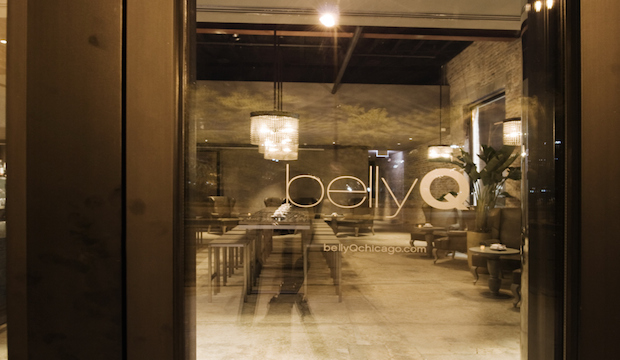 Belly Q: Recommended by: Anne Burrell (Chef/Host, Worst Cooks In America)