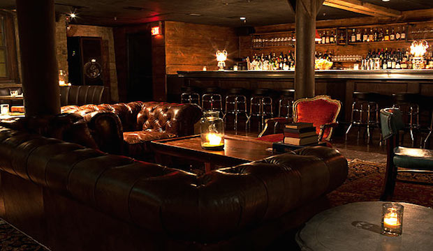Bavette's Bar and Boeuf: Recommended by: Fabio Viviani (Finalist, Top Chef)