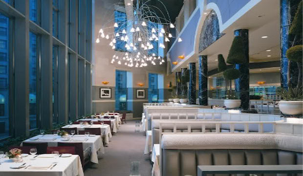 Spiaggia: Recommended by: Jonathan Waxman (Chef/Owner, Barbuto)