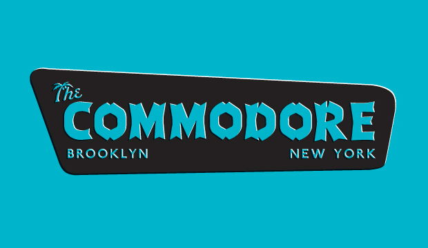 The Commodore: Recommended by: Christina Tosi (Chef/Owner, Momofuku Milk Bar)