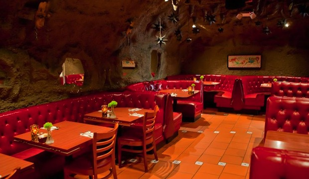 Don Antonio's: Recommended by: Jake Rosenberg (The Coveteur)