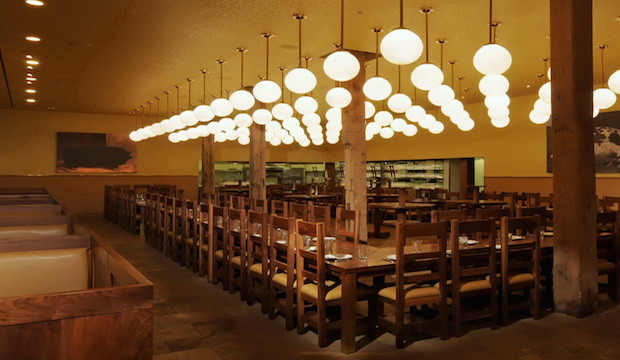 The Publican: Recommended by: Brad Farmerie (Chef, Saxon & Parole), Matt Bean (Editor, Entertainment Weekly)
