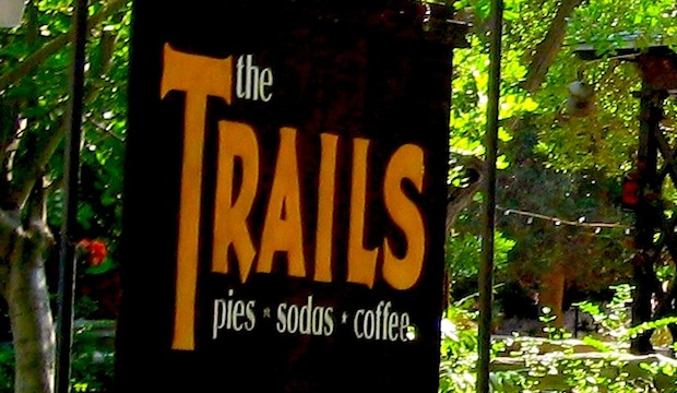 The Trails: Recommended by: Chris & Sarah Rhoads (Photographers)