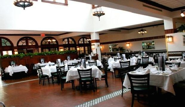 Joe's Stone Crab: Recommended by: Jonathan Waxman (Chef/Owner, Barbuto), Jill Martin (TV Personality)