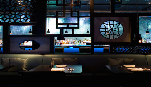 Hakkasan: Recommended by: Jonathan Waxman (Chef/Owner, Barbuto), Elle Macpherson (Model)
