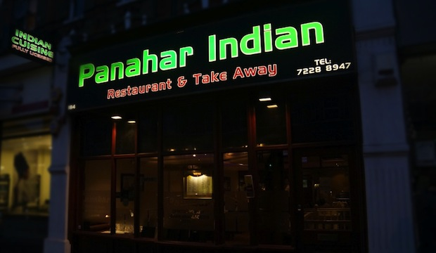Panahar: Recommended by: Rachelle Lefevre (Actress)