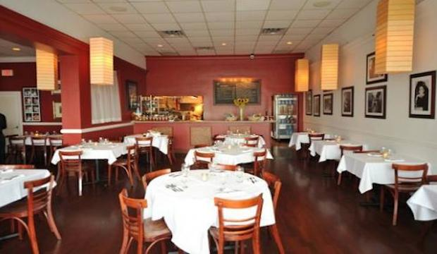 Macaluso's: Recommended by: Lee Schrager (Founder, Food Network Wine & Food Festival)