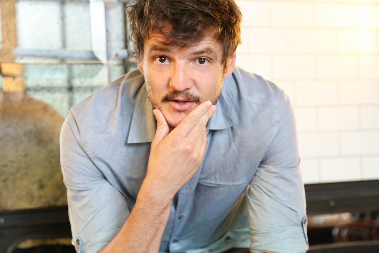 'Narcos' Pedro Pascal Compares Drama to 'Game of Thrones': 'We Don't Need  Dragons, We've Got Cocaine'