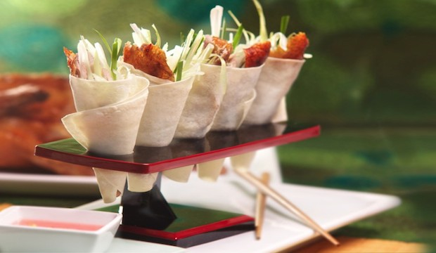Tropical Chinese: Recommended by: Ingrid Hoffmann (Chef/Host, Simply Delicioso)