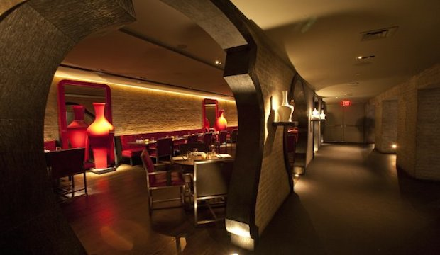 Buddakan: Recommended by: Wendy Williams (Host, The Wendy Williams Show)
