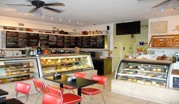 Buena Vista Deli: Recommended by: Lee Schrager (Founder, Food Network Wine & Food Festival)