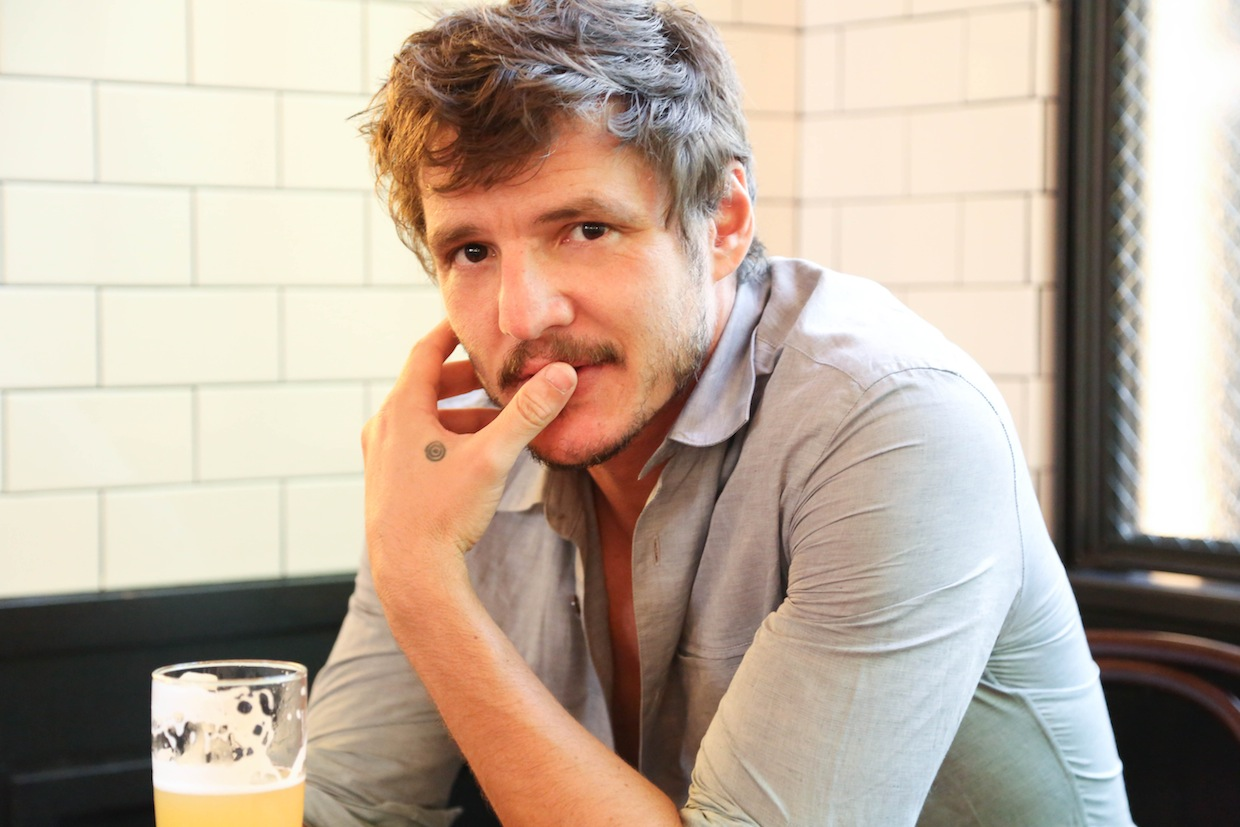 Pedro Pascal: On Barking Post-Shoot, Game Of Thrones And