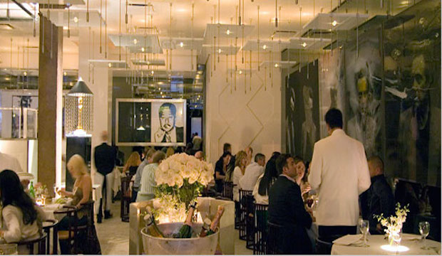 Mr Chow Beverly Hills: Recommended by: John Demsey (Group President, The Estée Lauder Companies Inc.), Jackie Collins (Writer)