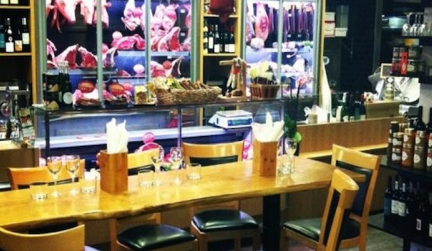 Boucherie Les Province: Recommended by: Jody Williams (Chef/Owner, Buvette)