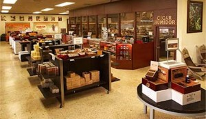 CIGAR-STORE