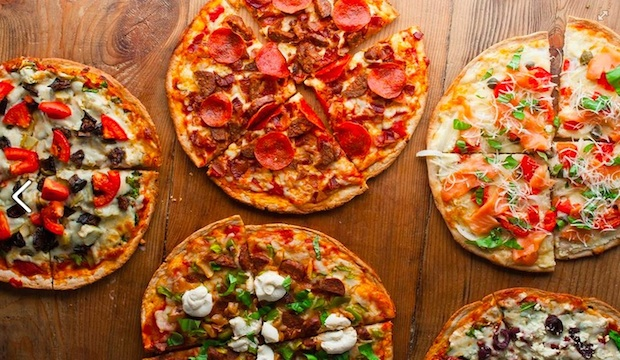 Bad Horse Pizza: Recommended by: Melissa Fumero (Actress)