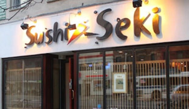 Sushi Seki Chelsea: Recommended by: Alfred Portale (Chef/Co-Owner, Gotham Bar & Grill), Jean-Georges Vongerichten (Chef & Restaurateur), Branden McRill (Co-Owner/General Manager, Pearl & Ash), Roberto and Giselle Deiaco (Chef/Owners, East 12th Osteria), Todd English (Chef/Owner, Todd English Food Hall at The Plaza)
