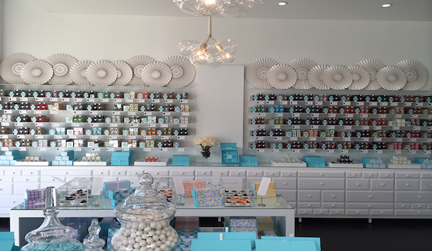 Sugarfina: Recommended by: Stella Bugbee (Editorial Director, The Cut)