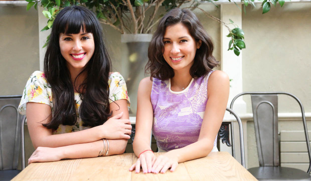 Jasmine and Melissa Hemsley: On Cauliflower, Avocado Cheesecake, And The Art Of Eating Well