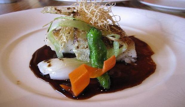 Matsuhisa: Recommended by: Jon Shook (Co-Chef/Co-Owner, Son of a Gun), Lydia Hearst (Actress/Model), Ocean Park Standoff (Musicians)