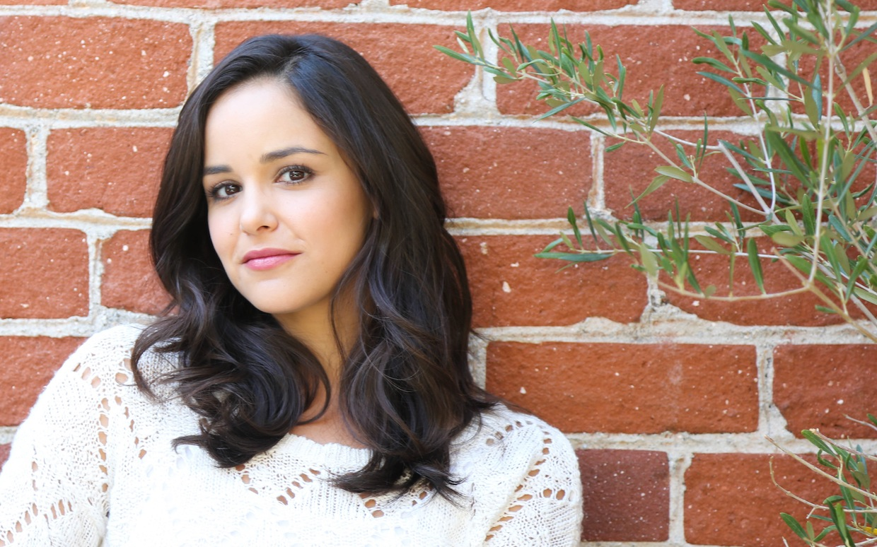 melissa fumero interview