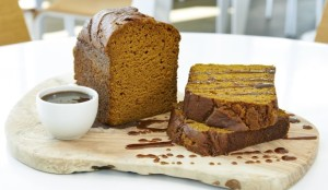 pumpkin bread easy to make
